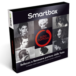 Smartbox: cofanetto Aldo Coppola