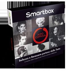 Smartbox: cofanetto Aldo Coppola