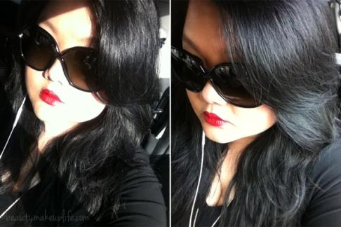 CC capelli risultato