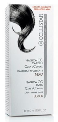 CC cream capelli collistar review