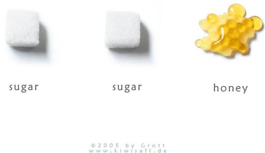 scrub fai da te zucchero miele